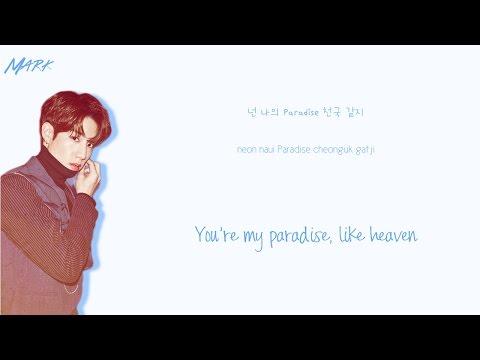 Got7 – Paradise Lyrics (Color Coded Han/Rom/Eng)