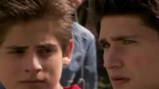 Kyle XY S01E09   Overheard