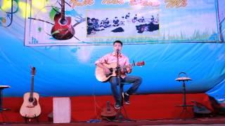 Tình em mùa xuân - Offline lần 2 - CLB Guitar Núi Thành