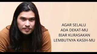 Download lagu Virzha - Damai Bersamamu [Official Music Video Lirik]
