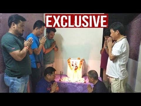 Bimal Gurung GJM President Has Released Video Kalimpong Municipality Councillor Barun Bhujel