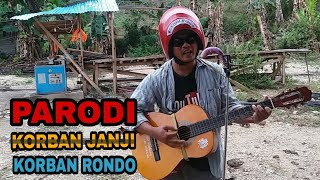 Rabi Rondo