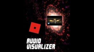 roblox sound visualizer-Skrillex and Damian Marley- make it burn dem