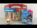 Playmobil City Life Fashion Boutique and Carry Case
