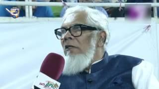 Dhaka Dynamites   Salman F Rahman Interview