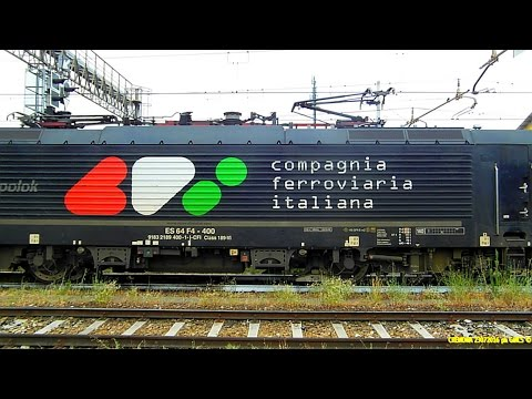 Cremona Station - All Tastes Trains - Treni per tutti i gusti