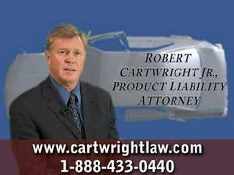 Product Liability Lawyer San Francisco