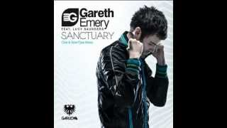 Gareth Emery feat. Lucy Saunders - Sanctuary (Radio Edit)