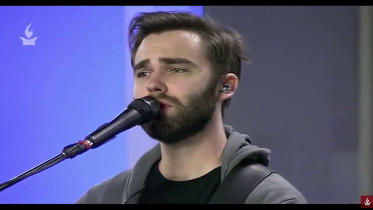 Jonas Park IHOP KC ♫ Prayer Room Live Set: 12/12/16   YouTube Part 61