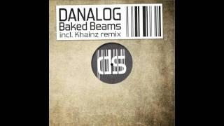 Danalog - Chasing Chubby (Original Mix) [Digital Structures]
