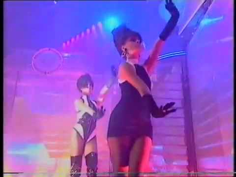 Right Said Fred - I'm Too Sexy - TOTP.mp4