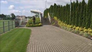 Stadion Izolatora Boguchwała (Izo Arena). 3D-Trip. 2016-05-15