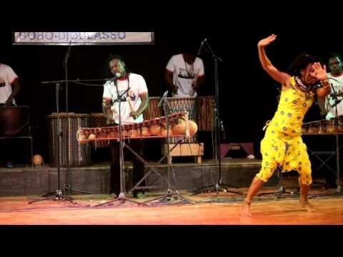Music from Bobo Dioulasso (Burkina Faso)
