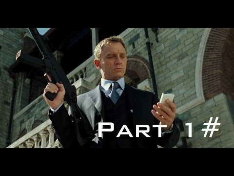Review James Bond's Phones - the Best Smartphones in James Bond Movies (Part #1)