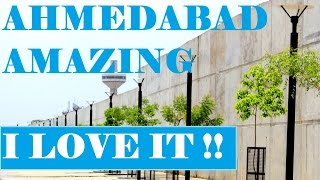 Ahmedabad City Tour  {{in My CAR}} Best !!