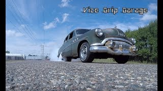 1951 Buick Rat Rod - Vice Grip Garage EP9