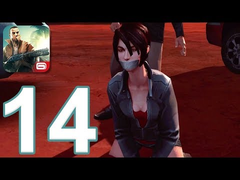 Gangstar Vegas - Gameplay Walkthrough Part 14 - Chapter 2 Completed (iOS, Android)