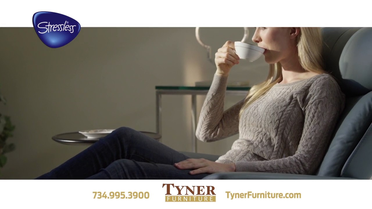 Tyner Furniture   Stressless