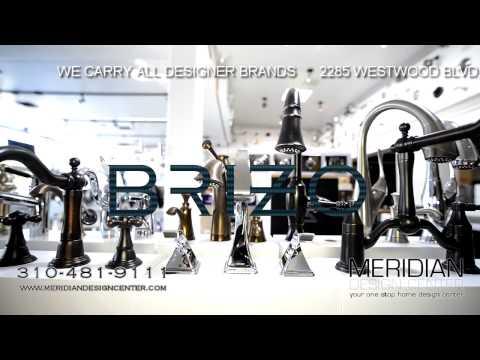 Brizo Los Angeles - Meridian Design Center