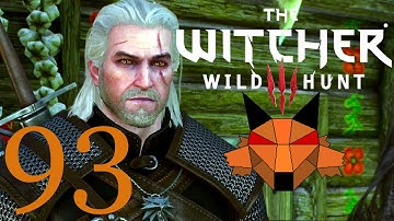 Let's Play Witcher 3: Wild Hunt [Blind, PC, 1080P, 60FPS] Part 93 - Magic Lamp
