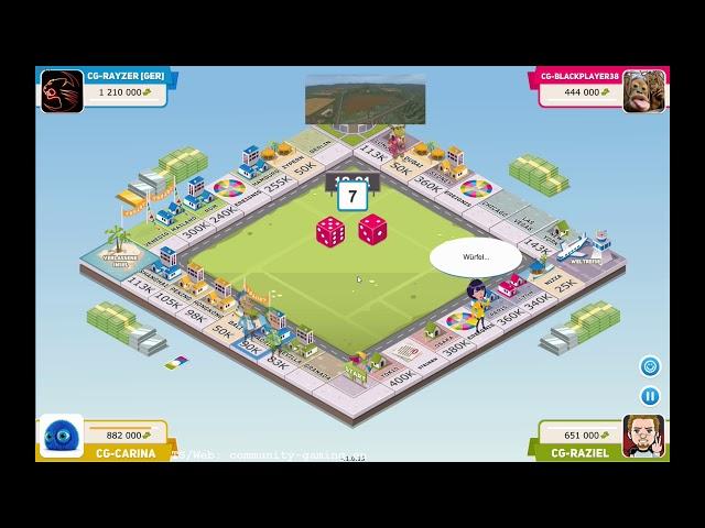 Business Tour: Keiner geht Bankrott ! | Folge #023 | Let's Play Mini-Games