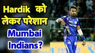 Mumbai Indians denies asking BCCI to speed up Hardik Pandya's investigation | Koffee with Karan