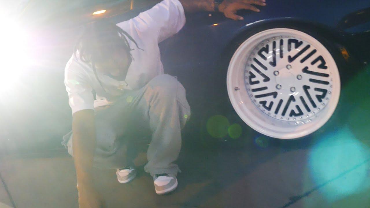 Xavier Wulf - Trophy Boyz (ProClub Commercial)