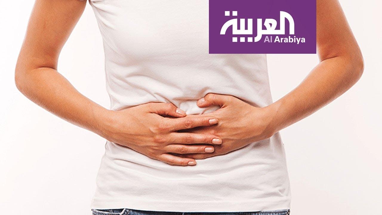 أسباب و أنواع ألم المعدة أو وجع البطن و متى يجب استشارة الطبيب كبسولة