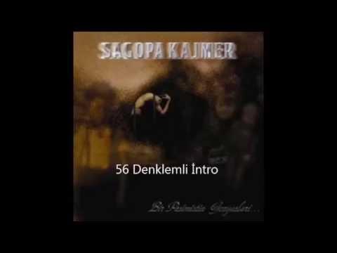 Sagopa Kajmer - Melankolik Damlalar Full Albüm (22 Şarkı)