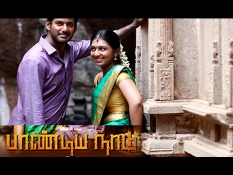 Pandiya Naadu Full Movie HD | Vishal,...