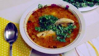 Суп харчо из свинины рецепт Как приготовить суп харчо