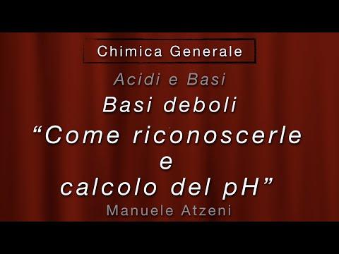 Chimica Generale (Base