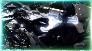 Download lagu Nightcore - My Demons