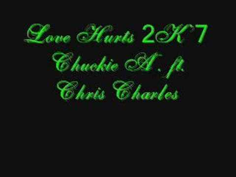 love hurts chuckie akenz ft kangel