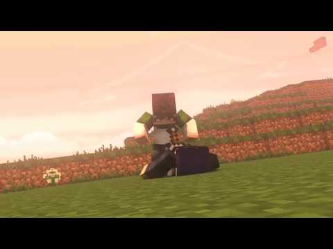 ||-free-awesome-ender-pearl-combo-minecraft-intro-template---006-||