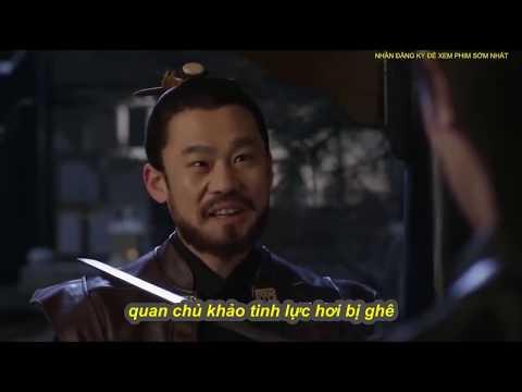 Phủ Khai Phong Tập 57 VTV2 Vietsub Xem Trước