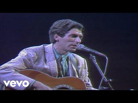 Joaquín Sabina - Juegos de Azar (Video Actuacion TVE)