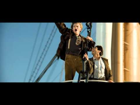 """Titanic 3D 