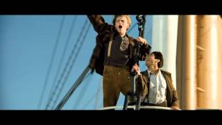 "Titanic 3D | ""I'm the King of the World"" 