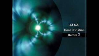 """Rebecca St James - """"You Are Loved"""" - christian electronic music"""