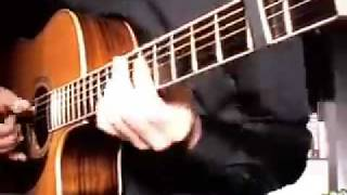 The rainbow connection fingerstyle guitar arrangement