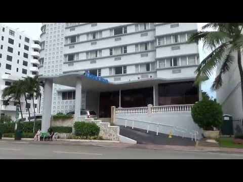 Hotels in Miami - Days Inn Oceanside Miami Florida - Florida Ostküste - Fella