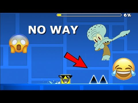Geometry Dash - FREE DEMONS FOR NEWBIES (MUST WATCH)