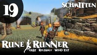 Skyrim Role Play! Rune Runner - Ep 19: Schmitten