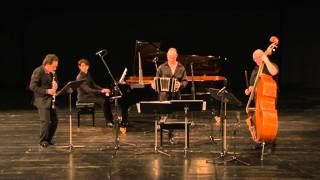 Tango Factory perform Bordel 1900 by Astor Piazzolla