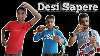 Desi Sapere [HD] - HSB Entertainment Crew