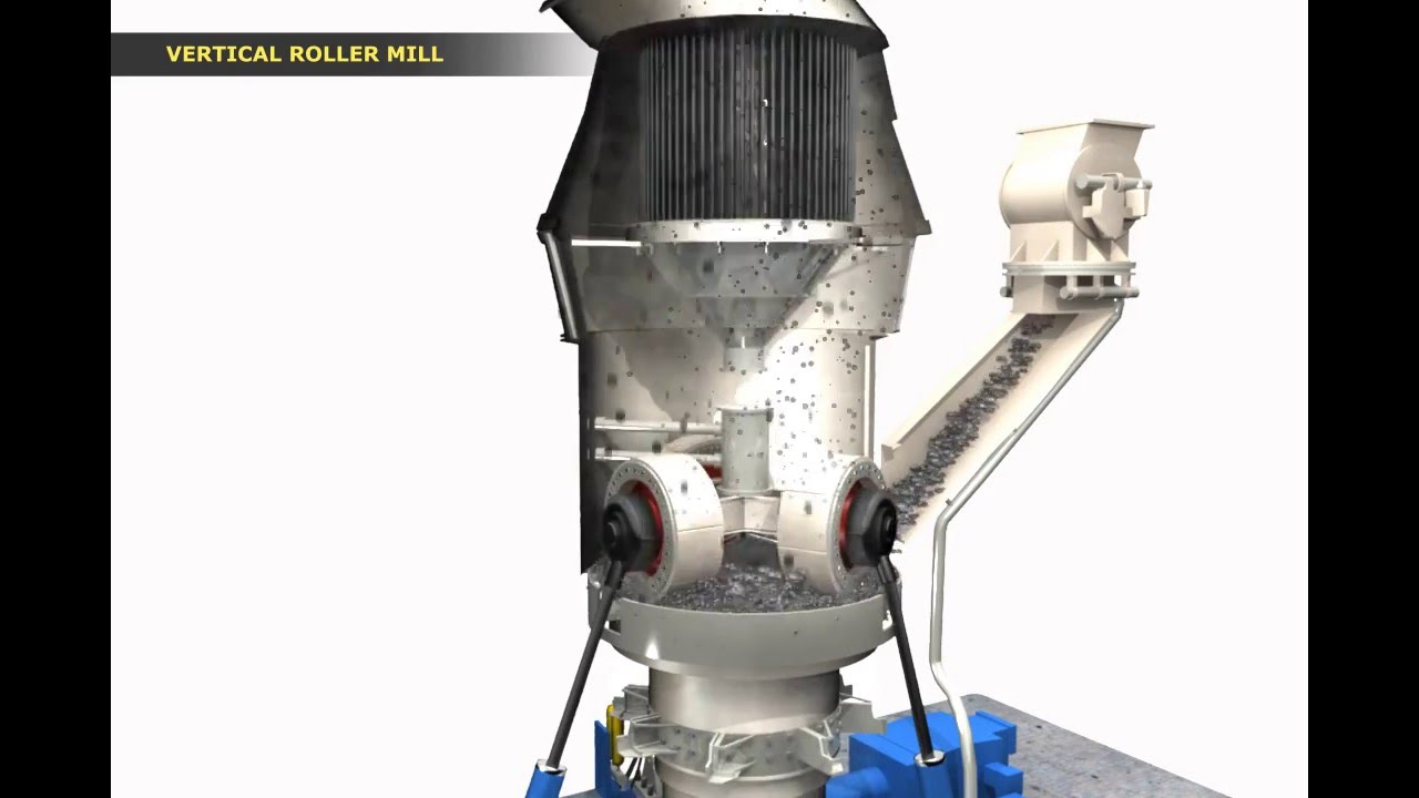 what vertical roller mill in the Cement vertical roller mill (vrm) is mainly used to grind cement clinker into fine powder during cement production, which can also be used to grind various materials such as calcite, marble.