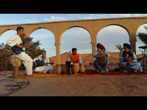 Merzouga Brothers , New song **((Doniyt))**