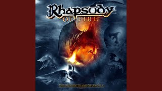 Provided to YouTube by Believe SAS Sea of Fate · Rhapsody Of Fire T...