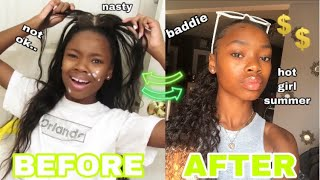 EXTREME HOT GIRL SUMMER TRANSFORMATION!!